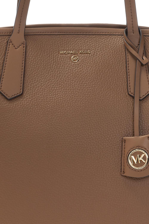 Michael Michael Kors 'Jane' shopper bag