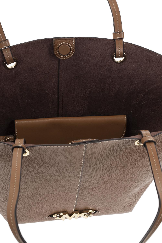 Michael Michael Kors 'Izzy' shopper bag