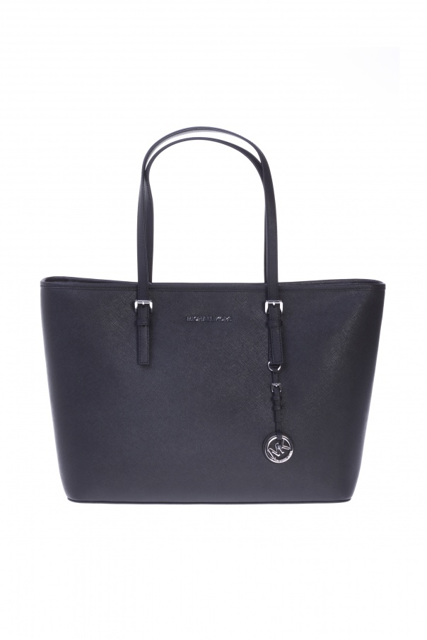 Michael Michael Kors 'Jet Set Travel' Shopper Bag