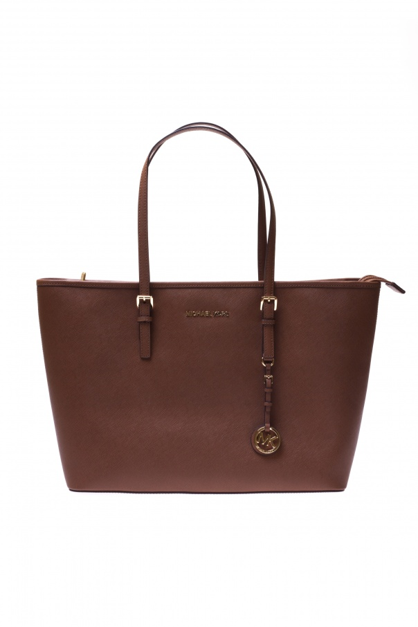 Michael Michael Kors 'Jet Set' shopper bag