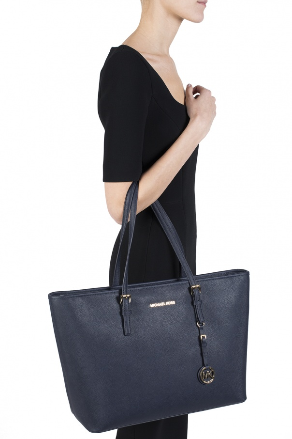 c57be6ee895c8 Jet Set Travel' shopper bag Michael Kors - Vitkac shop online