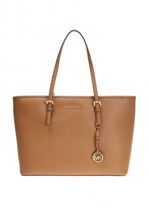 'jet set travel' shopper bag od Michael Kors