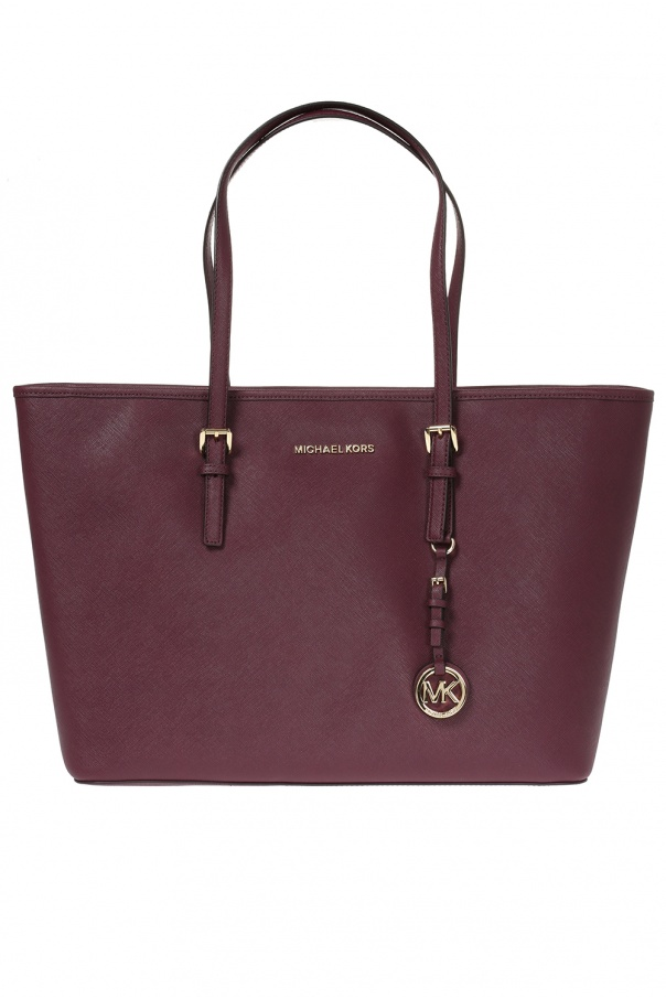 Torba na ramię 'jet set travel' od Michael Kors