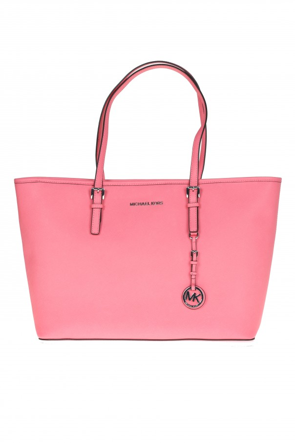 e636a3301c437 Jet Set Travel' Shopper Bag Michael Kors - Vitkac shop online