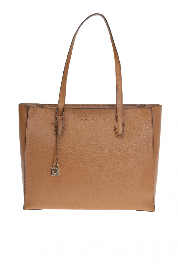 Michael Michael Kors 'Mercer' shoulder bag