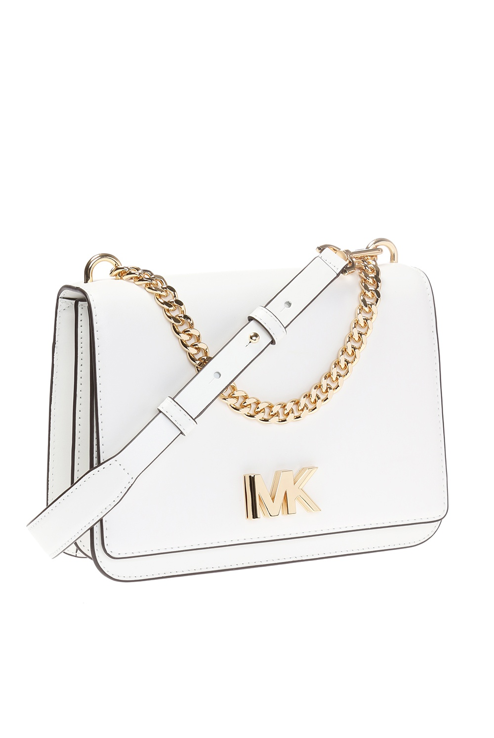 Michael Michael Kors 'MOTT' shoulder bag