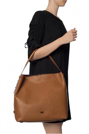 Griffin' shoulder bag od Michael Kors