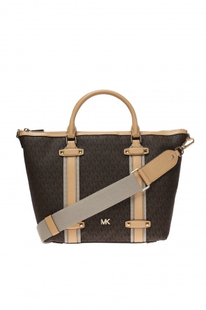'griffin' shoulder bag od Michael Kors