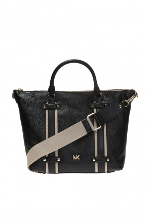 Griffin' shoulder bag od Michael Kors