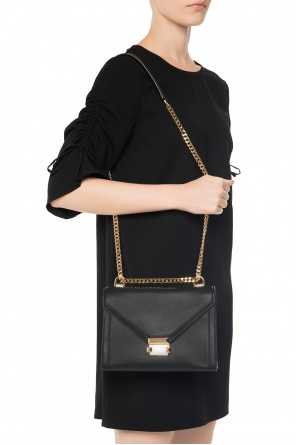 'whitney' shoulder bag od Michael Kors