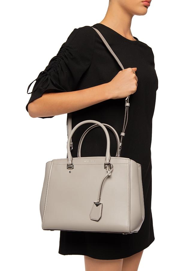 Michael Michael Kors 'BENNING' shoulder bag