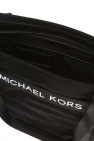 Michael Michael Kors Carryall bag with a printed logo