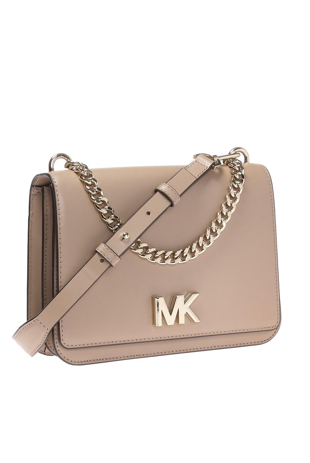 Michael Michael Kors 'MOTT' shoulder bag