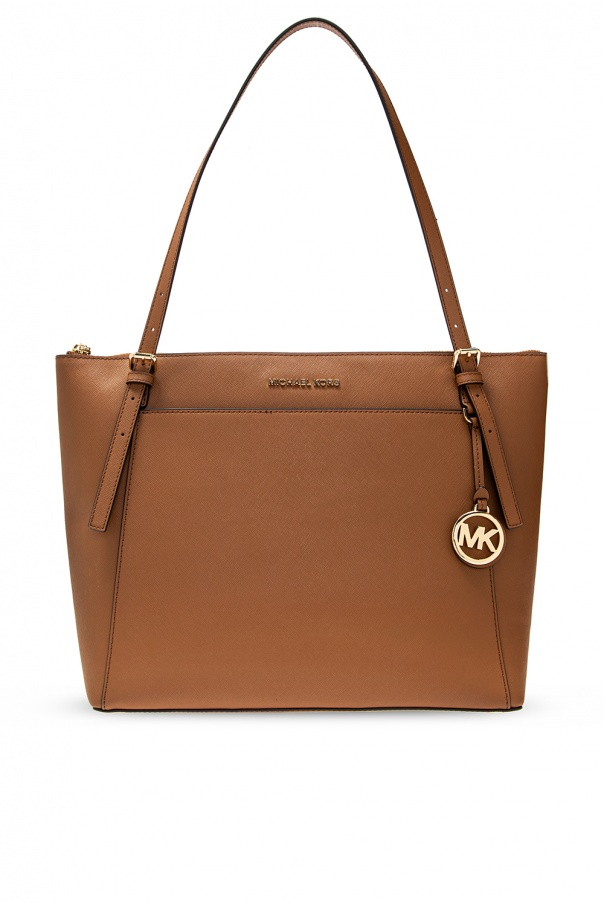 Michael Michael Kors 'Voyager' shopper bag