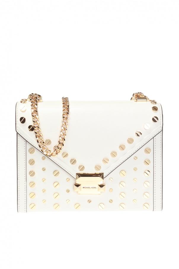 46b4b9f47 Whitney' shoulder bag Michael Kors - Vitkac shop online
