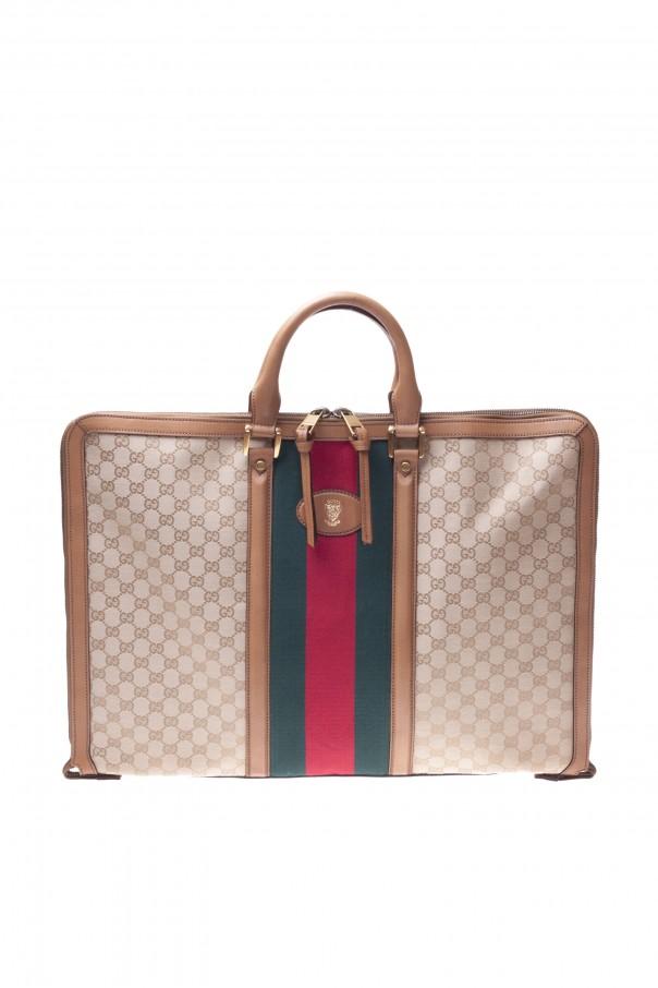 36751df252ff Big Carry-On Bag Gucci - Vitkac shop online
