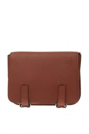 'military' belt bag od Loewe