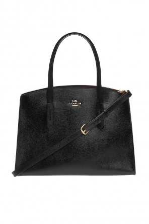 'charlie' shoulder bag od Coach