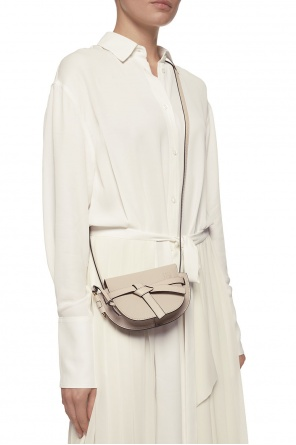 'gate mini' shoulder bag od Loewe