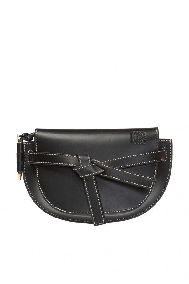 Loewe 'Gate' belt bag