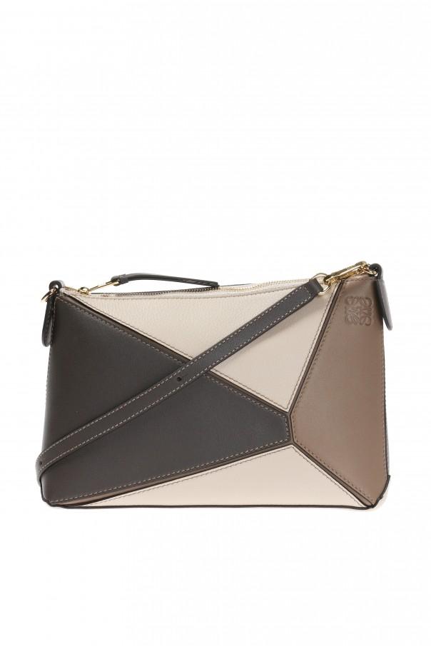 22ac4a6e9e4d Puzzle  shoulder bag Loewe - Vitkac shop online