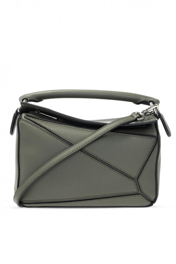 Loewe 'Puzzle' shoulder bag