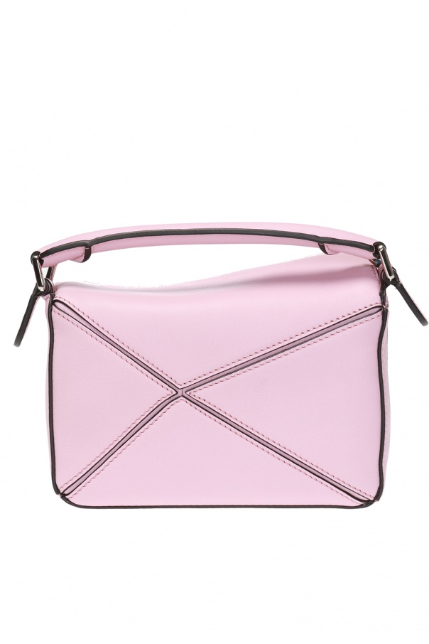 'puzzle mini' shoulder bag od Loewe