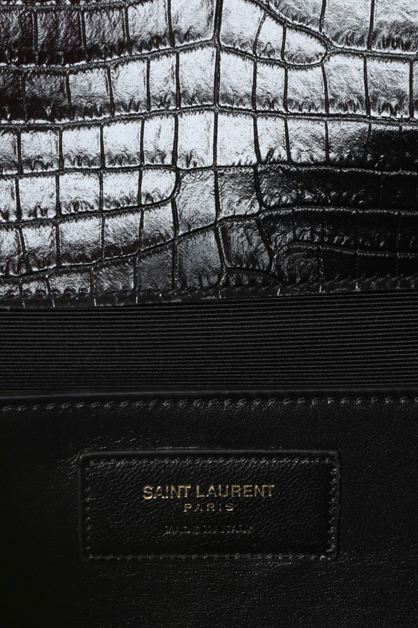 Kopertówka 'monogram' od Saint Laurent Paris