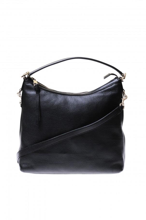3f2ff6662961c6 Leather 'Miss GG' Bag Gucci - Vitkac shop online