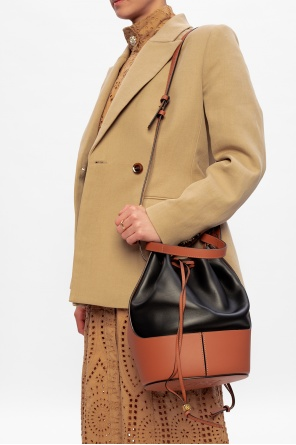 'bolso balloon' shoulder bag od Loewe