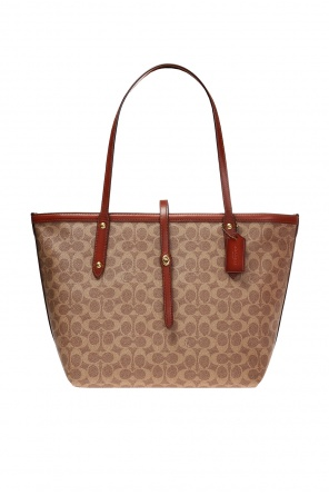'market' shopper bag od Coach