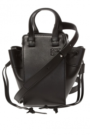'hammock mini' shoulder bag od Loewe