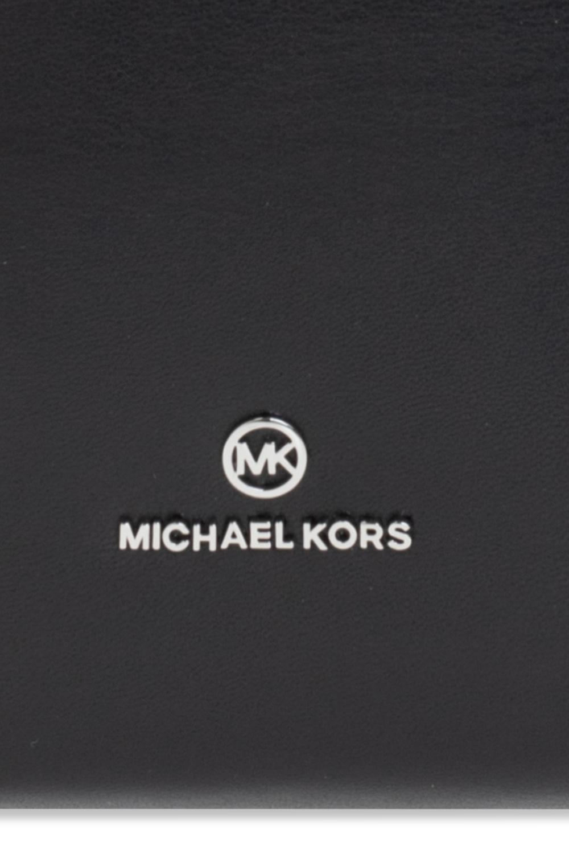 Michael Michael Kors 'Lina' shoulder bag