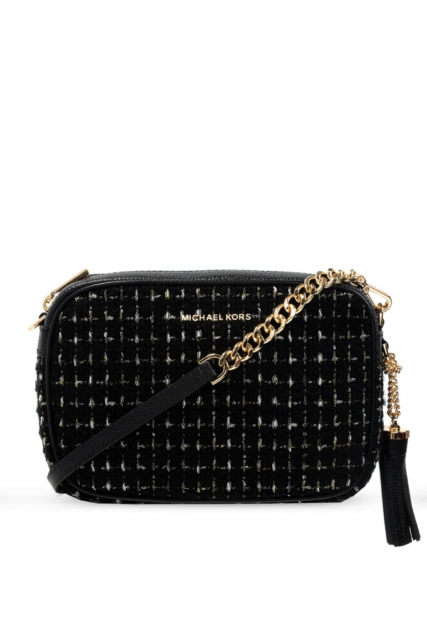 Michael Michael Kors 'Jet Set' shoulder bag
