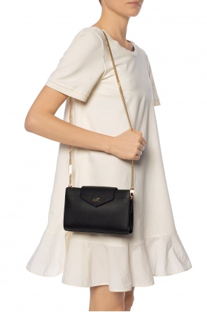 Bag on chain od Michael Kors