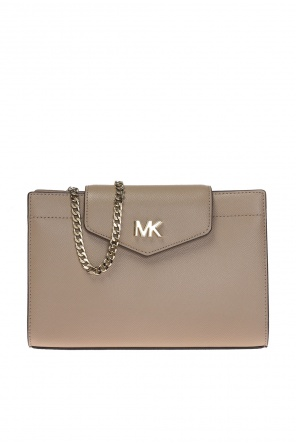 Branded shoulder bag od Michael Kors
