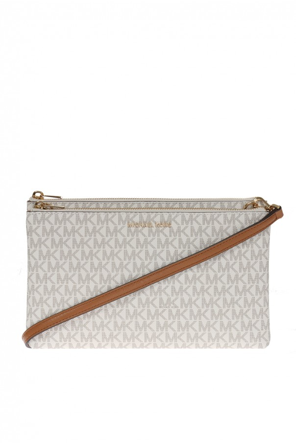 Michael Michael Kors 'Adele' shoulder bag
