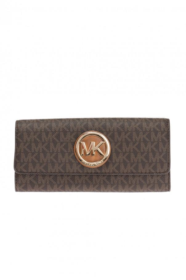 8cbe141f1945 Logo wallet Michael Kors - Vitkac shop online