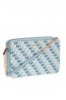 Patterned shoulder bag od Michael Kors