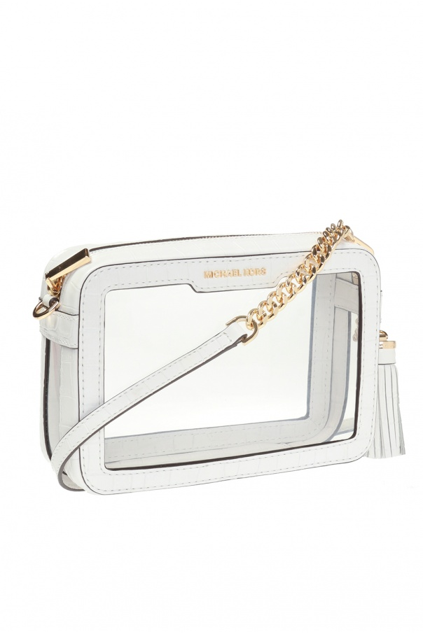 Logo shoulder bag od Michael Kors