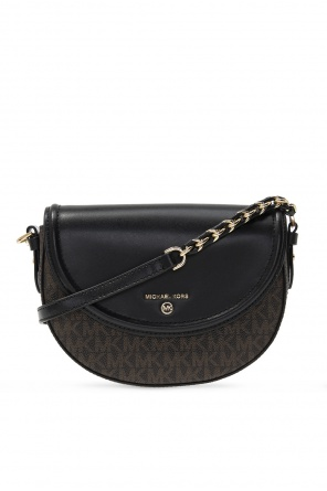 'jet set' shoulder bag od Michael Michael Kors