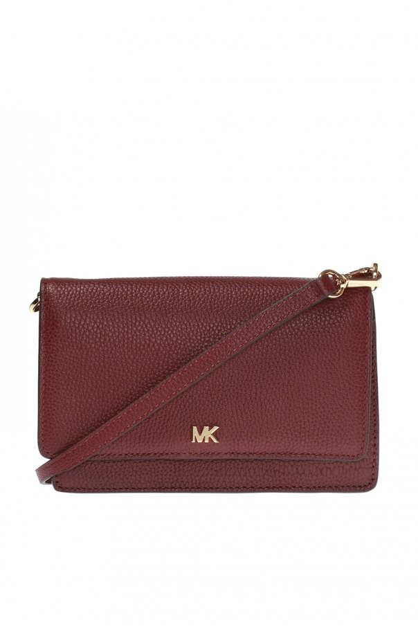 ee195d5783d8 Wallet on strap with logo Michael Kors - Vitkac shop online