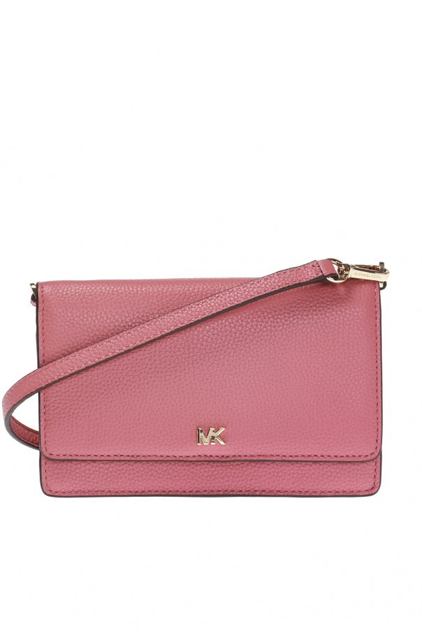 a207288a2acd Wallet on strap with logo Michael Kors - Vitkac shop online