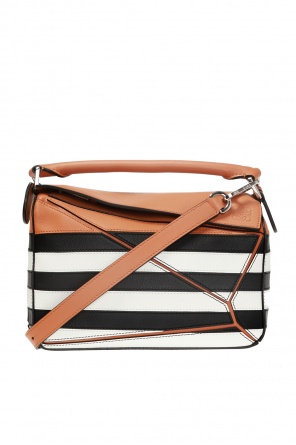 'puzzle small' shoulder bag od Loewe