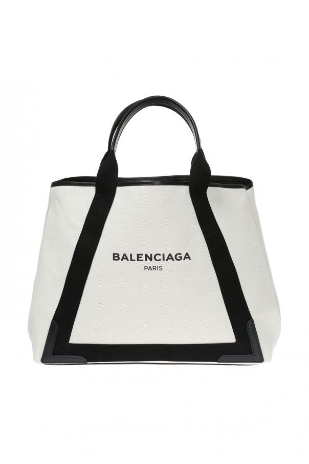 design intemporel 6d9cb 17cd0 Navy Cabas' shopper bag Balenciaga - Vitkac shop online