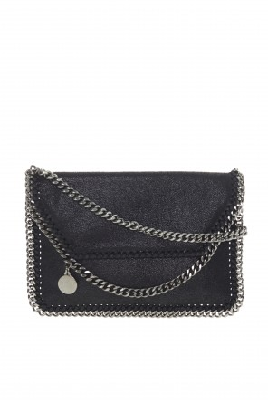 'falabella' clutch od Stella McCartney