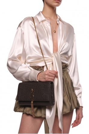 'monogram' shoulder bag od Saint Laurent