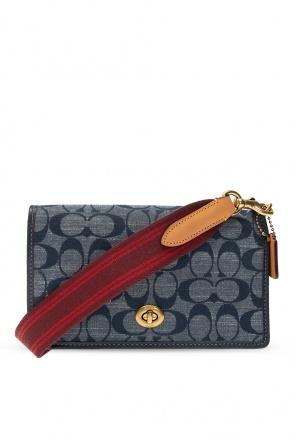 Wallet on strap od Coach