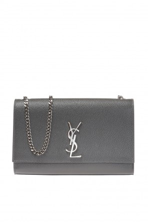 'monogram kate' shoulder bag with logo od Saint Laurent
