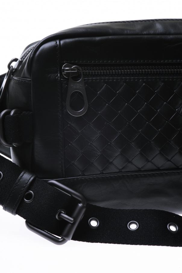 7b03bea27d Black Belt Bag Bottega Veneta - Vitkac shop online